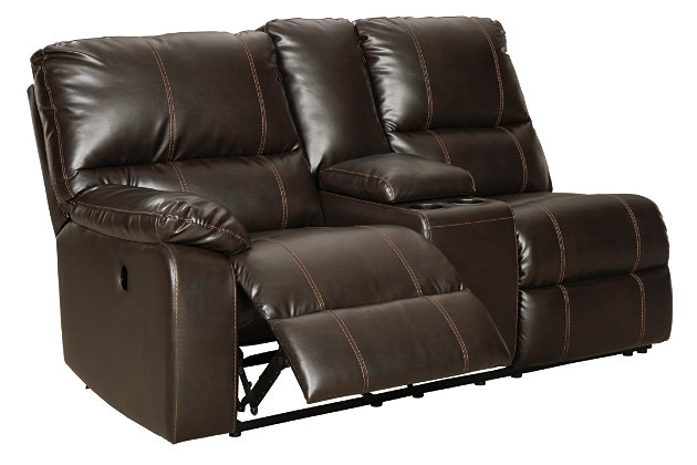 Warstein 3-Piece Power Reclining Sectional, , large