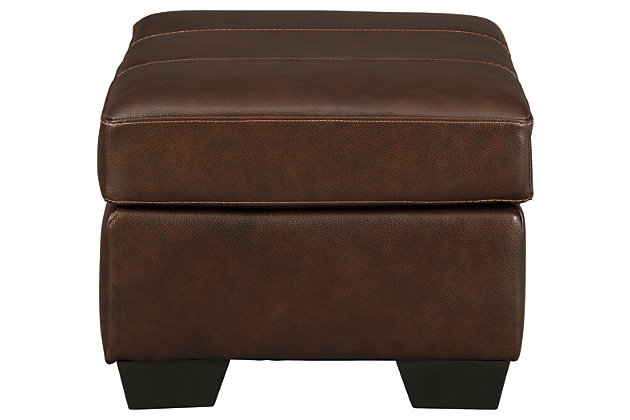 Morelos Ottoman, Chocolate, large