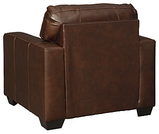 Morelos Chair, Chocolate, large