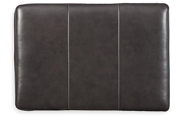 Morelos Ottoman, Gray, large