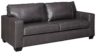 Morelos Sofa, Gray, large