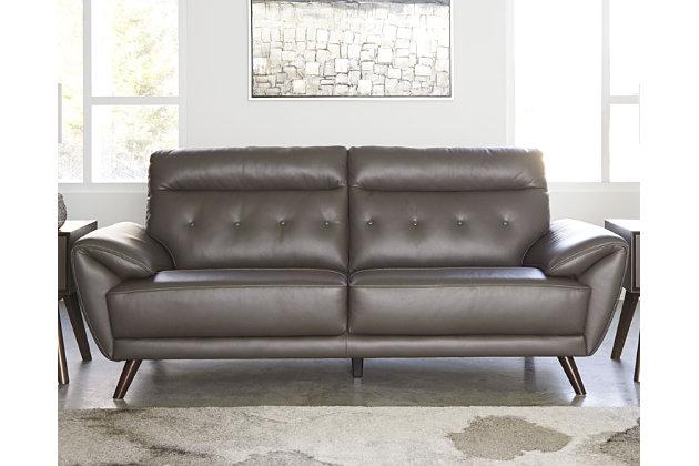 Miraculous Sissoko Sofa Ashley Furniture Homestore Interior Design Ideas Apansoteloinfo