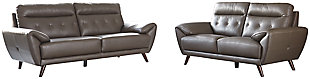 Sissoko Sofa and Loveseat, , large