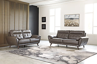 Sissoko Loveseat, , large