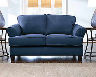 Amenia Loveseat, , rollover