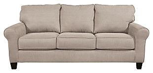 Aldy Sofa, Pebble, large