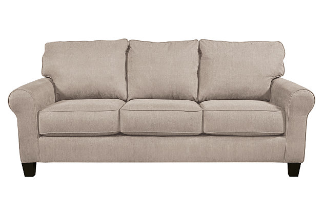 Aldy Sofa, Pebble, large