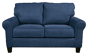 Aldy Loveseat, Pacific, large