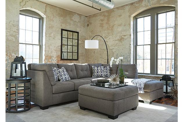 Pitkin Oversized Ottoman Ashley Furniture Homestore