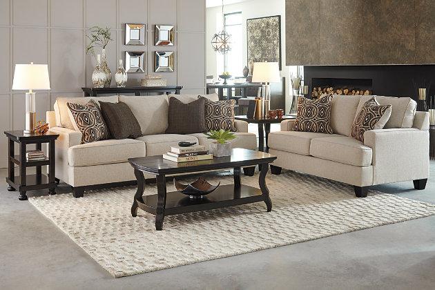 Bernat Loveseat Ashley Furniture Homestore
