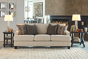 Bernat Queen Sofa Sleeper Large