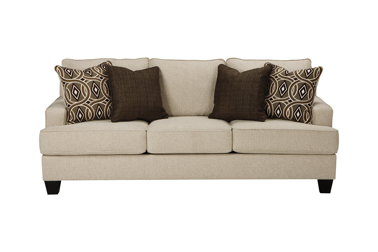 Peachy Bernat Sofa Ashley Furniture Homestore Home Interior And Landscaping Ponolsignezvosmurscom