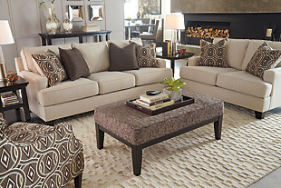 Bernat Sofa and Loveseat, , large