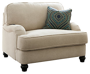 ... Harahan Oversized Chair, , Large ...