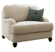 harahan oversized chair chairs living room