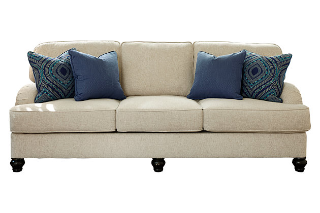 Ashley Furniture Sofa harahan sofa | ashley furniture homestore
