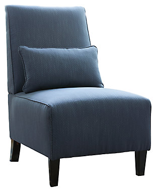 Harahan Armless Chair, , large