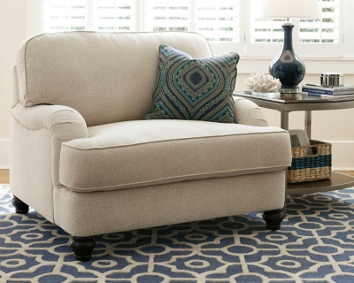 Harahan Oversized Chair Ashley Furniture Homestore