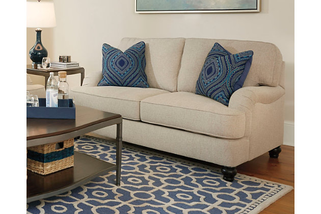 Harahan Loveseat, , large