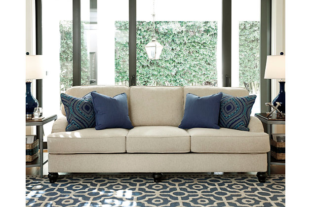 Harahan Sofa Large