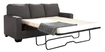 Zeb Full Sofa Sleeper Ashley Furniture Homestore