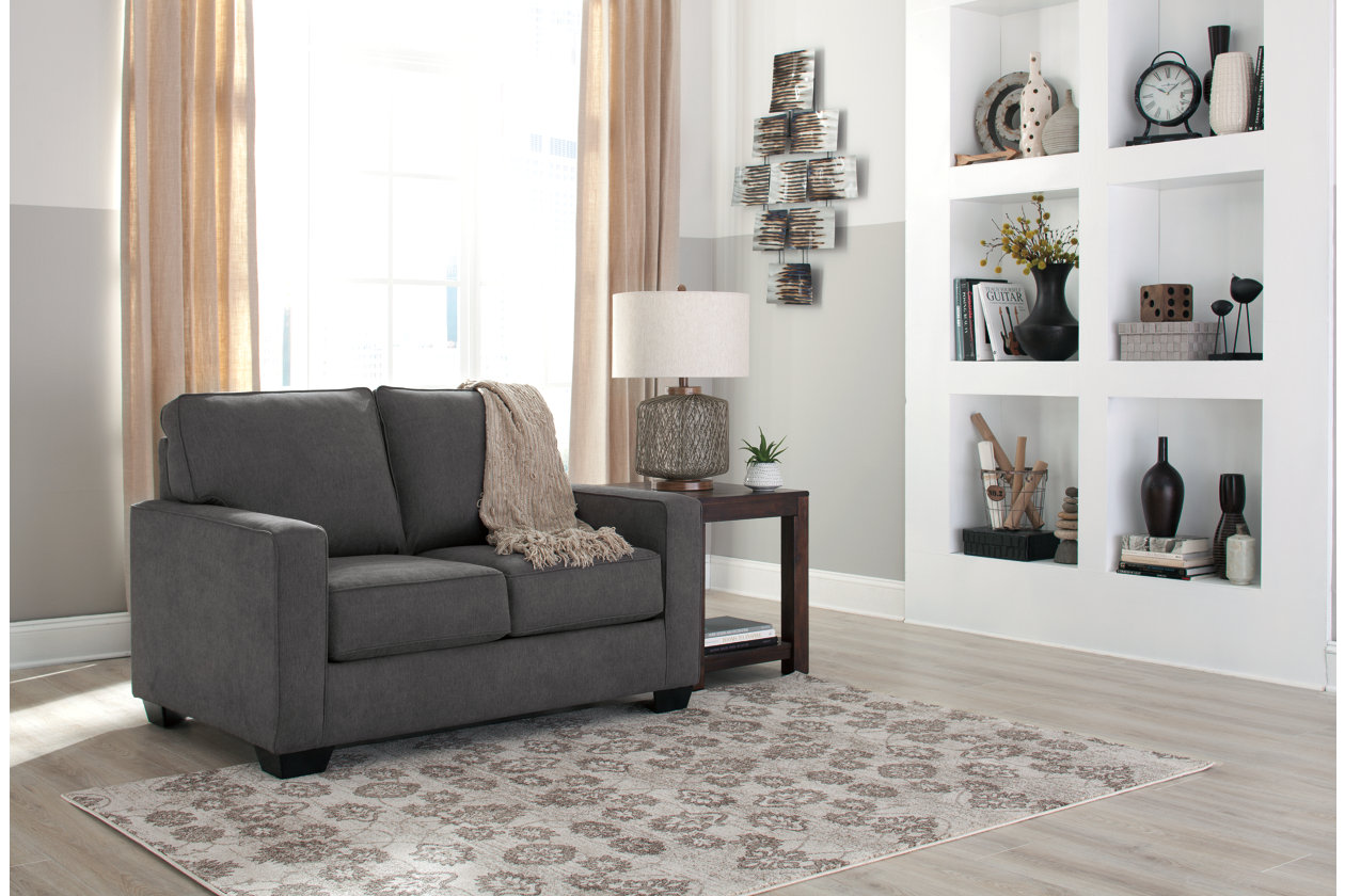 Excellent Zeb Twin Sofa Sleeper Ashley Furniture Homestore Dailytribune Chair Design For Home Dailytribuneorg
