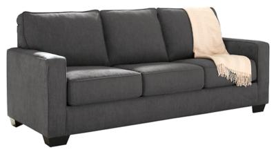 Picture of: Zeb Queen Sofa Sleeper Ashley Furniture Homestore