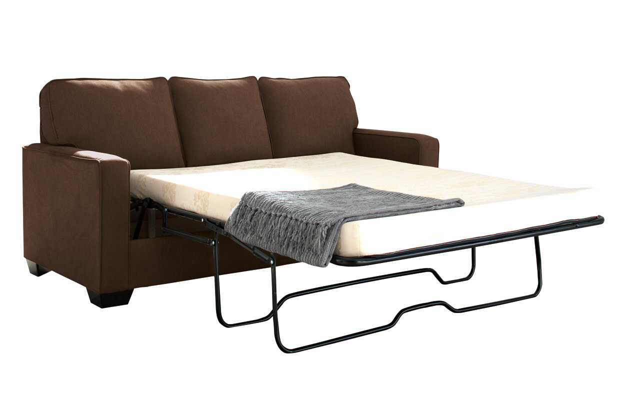 Stupendous Zeb Full Sofa Sleeper Ashley Furniture Homestore Gmtry Best Dining Table And Chair Ideas Images Gmtryco