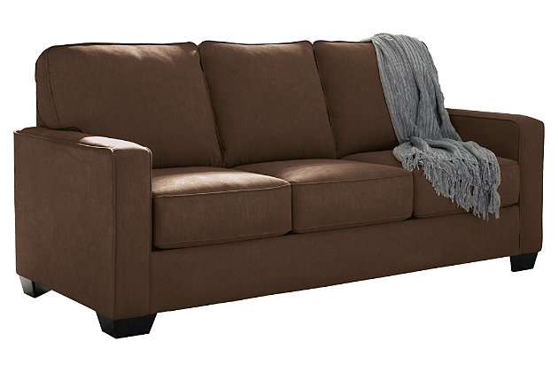 Gentil ... Zeb Full Sofa Sleeper, , Large ...