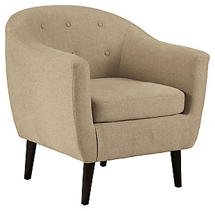 Klorey Chair, Khaki, large