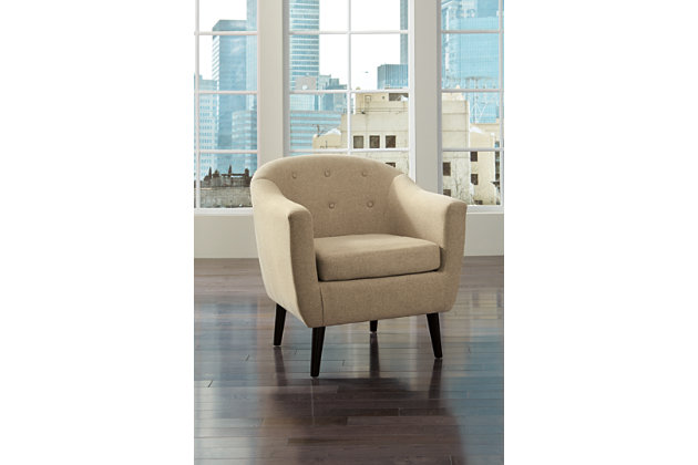 Klorey Chair, Khaki, large
