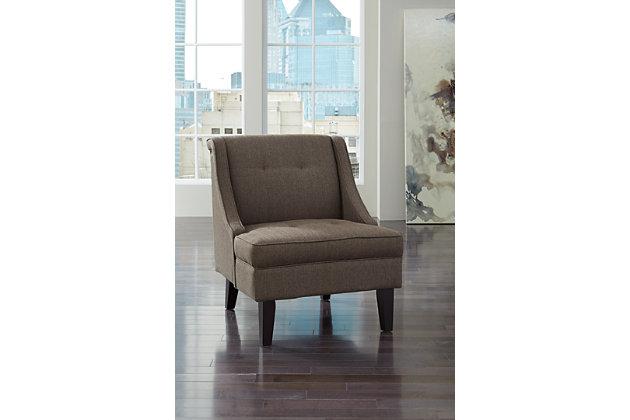 Money saving Clarinda Accent Chair Product Photo