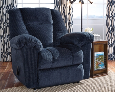 Midnight Recliner Product Photo