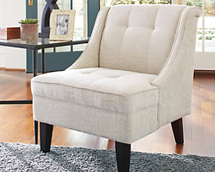 Cerdic Accent Chair, , rollover