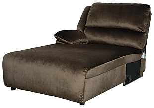 Clonmel 3-Piece Power Reclining Sectional with Chaise, , large
