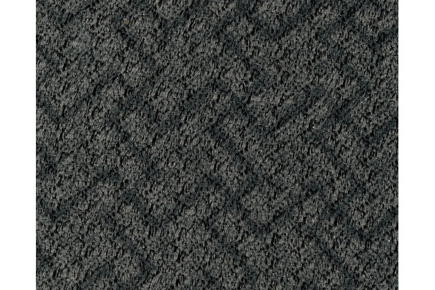 Clonmel Reclining Sofa, Charcoal, large