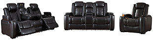 Party Time Sofa, Loveseat and Recliner, , large