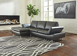 Carrnew 2-Piece Sectional, , rollover