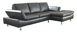 Carrnew 2-Piece Sectional, , large