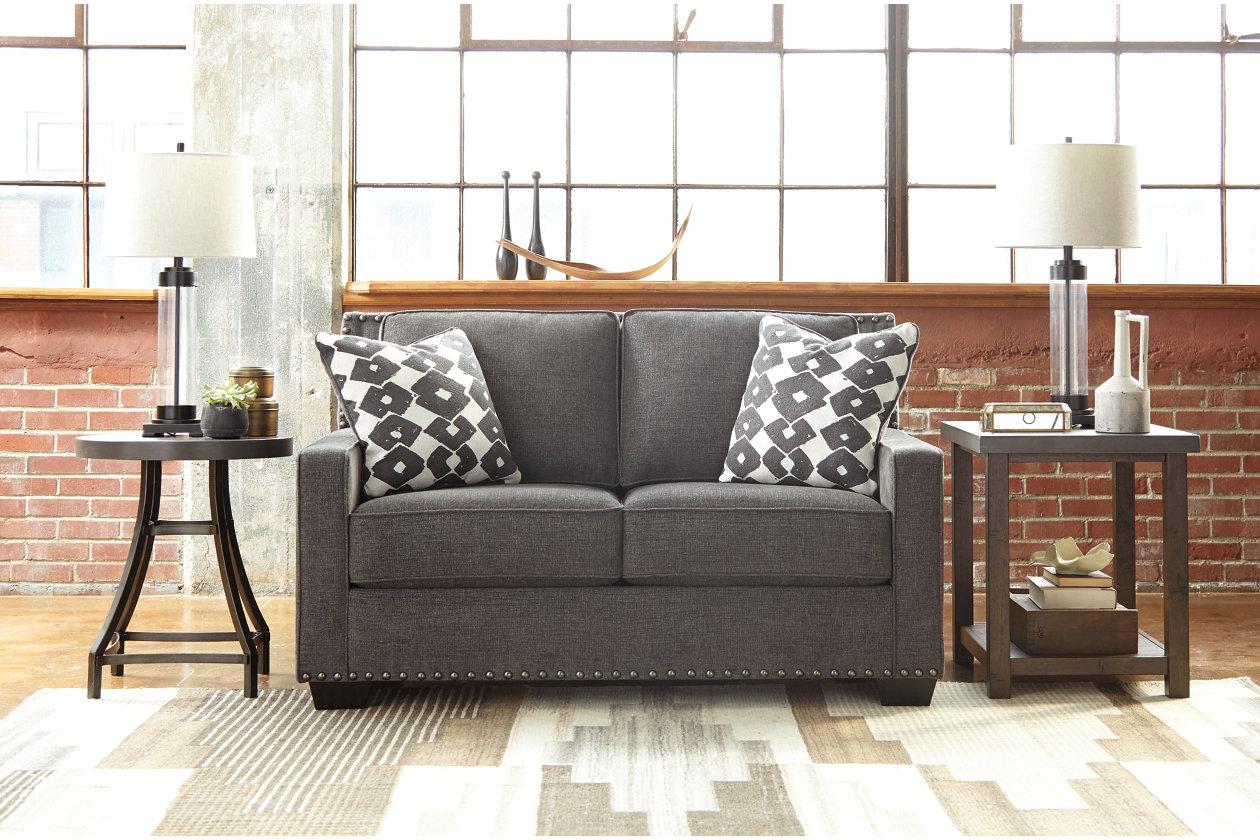 Brace Loveseat Ashley Furniture Homestore