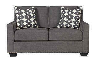 Brace Loveseat, , large