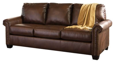 Lottie DuraBlend Queen Sofa Sleeper Ashley Furniture HomeStore