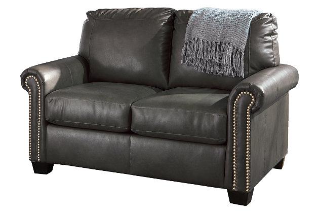 Lottie Durablend 174 Twin Sofa Sleeper Ashley Furniture