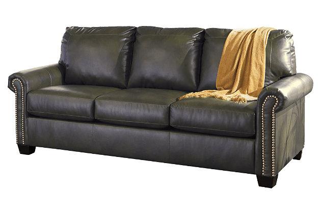 Lottie DuraBlend ® Queen Sofa Sleeper by Ashley HomeStore...