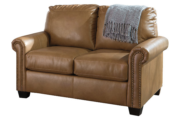 Lottie DuraBlend Twin Sofa Sleeper – Twin Sofa Sleeper