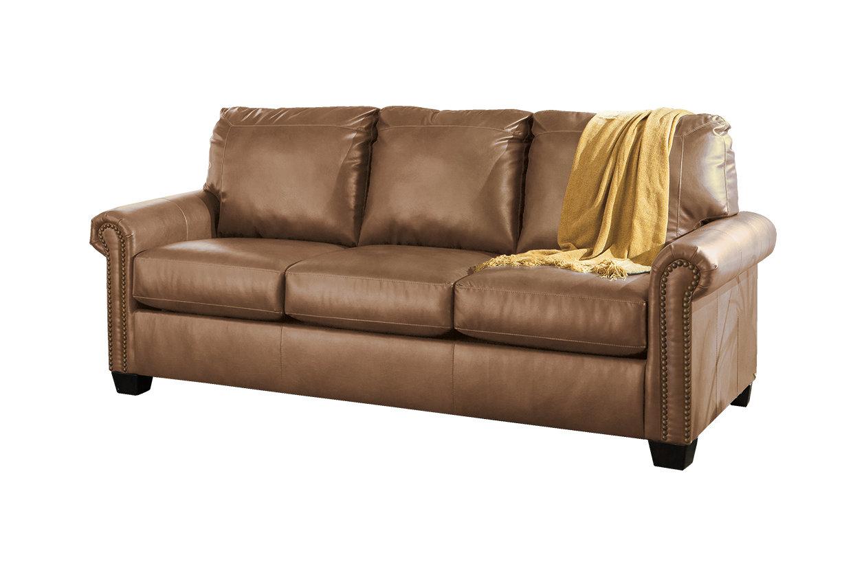 Admirable Lottie Queen Sofa Sleeper Ashley Furniture Homestore Dailytribune Chair Design For Home Dailytribuneorg