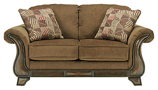Montgomery Loveseat, , large