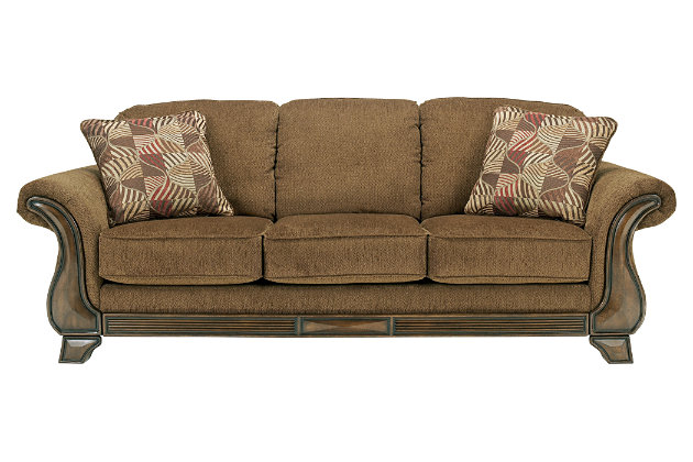 Strange Montgomery Sofa Ashley Furniture Homestore Download Free Architecture Designs Intelgarnamadebymaigaardcom