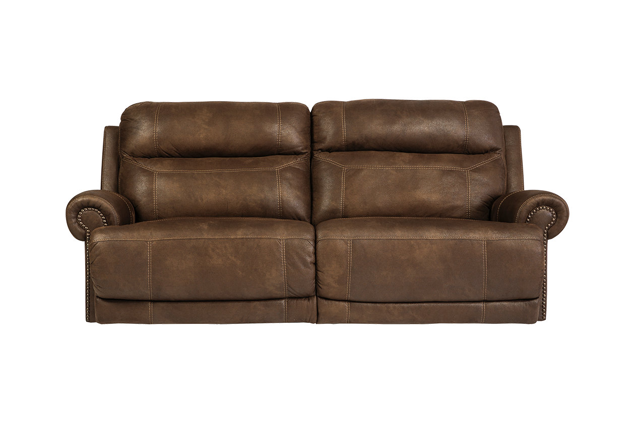 simple home leather ashley furniture sofa couch