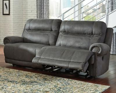 Austere Power Reclining Sofa Ashley Furniture HomeStore